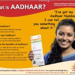 Permanent Enrolment Center for Aadhaar Card