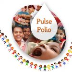 Aadhaar Enrollment at Pulse Polio